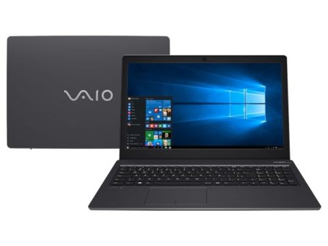 Notebook Vaio 15S, Intel core i5 7200U