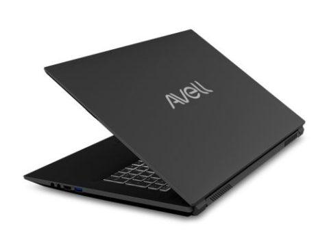 Notebook Avell G1711 FOX