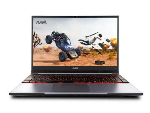 Notebook Avell G1575 RTX