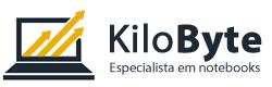 Kilobyte - Especialista em Notebooks