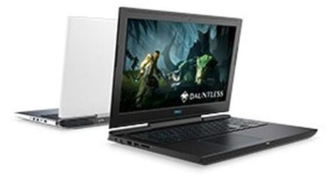 Notebook Dell  G7 15- i7 GTX 1060