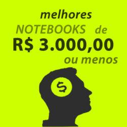 notebooks ate 3000 reais