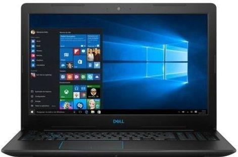 Notebook Dell G3 i5 16GB RAM Geforce 1650