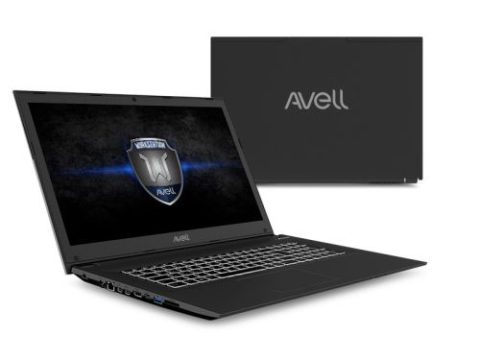 Notebook Avell C53