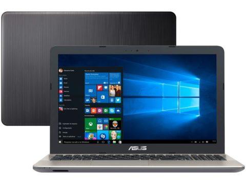 Notebook Asus Vivobook Max X541NA Intel Quad Core