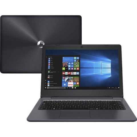 Notebook Positivo Stilo One XC3550