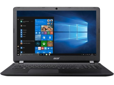 Notebook Acer ES1-533-C8GL Intel N3350
