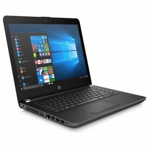 Notebook HP 240 G6 Intel Core i5-7200U