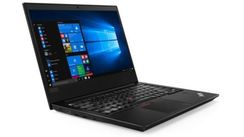 Notebook Lenovo ThinkPad E480 – i3