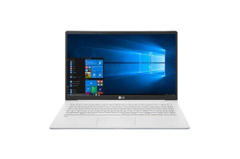 Notebook LG gram15Z980-G.BH71P1 Intel Core i7