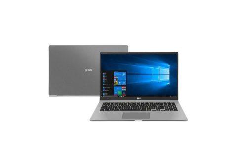 Notebook LG 14U380-L.BJ41P1 Intel Celeron 4GB