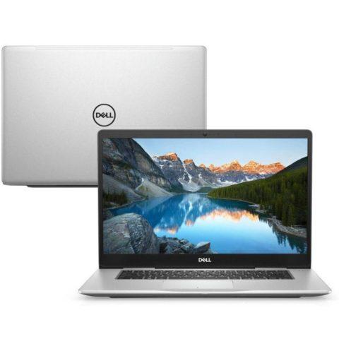 Notebook Dell Inspiron Ultrafino I15-7580-u10s