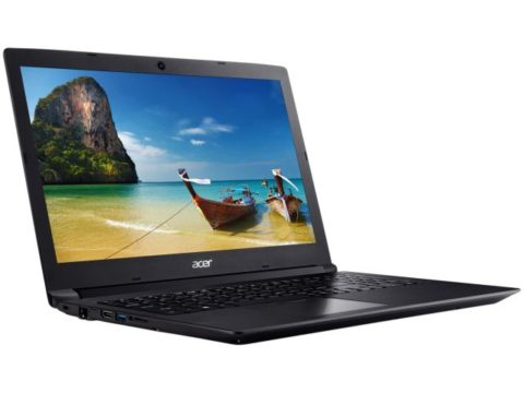 Notebook Acer Aspire 3 A315-33-C58D – Intel Dual Core