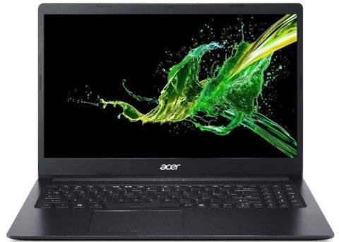 Notebook Acer Aspire Intel Celeron