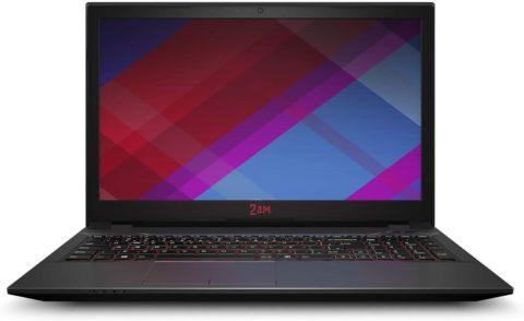 Notebook Gamer 2AM E550 i5 GTX1050 8GB Ram