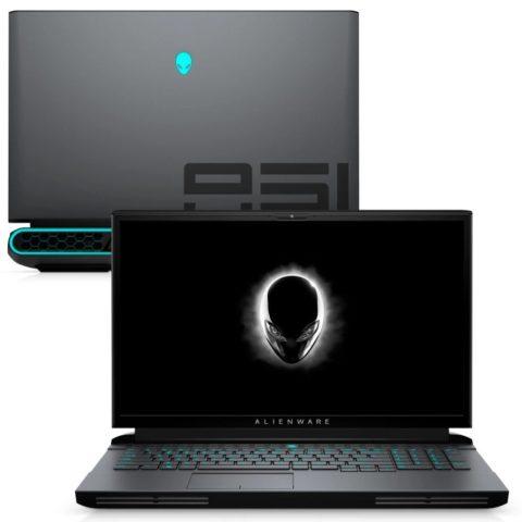 Notebook Dell Alienware