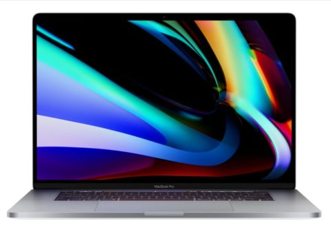 Notebook Apple Macbook Pro 16