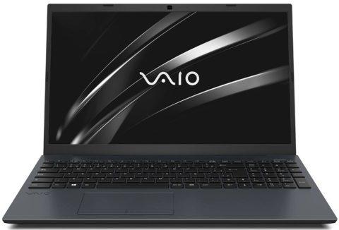 Notebook Vaio FE15 i5