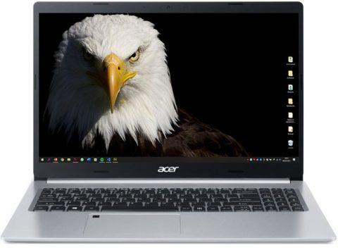 Notebook Acer Aspire 5 Core i5 MX350
