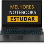 Notebook para Estudar