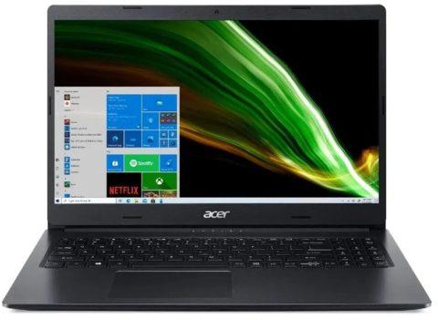 Acer Aspire 3 Ryzen 7