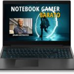 NOTEBOOK GAMER BARATO