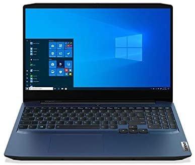 Notebook Lenovo Ideapad Gaming 3i – i7 e Geforce GTX 1650