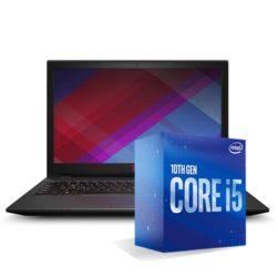 Noteooks com Intel Core i5
