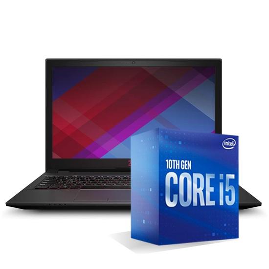 Notebooks com Intel Core i5