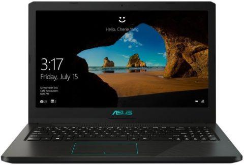 Notebook Asus M570DD Geforce GTX1050 Ryzen 5