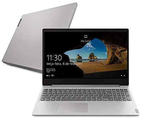 Notebook Lenovo Ultrafino Ideapad i5 S145 8GB MX 110