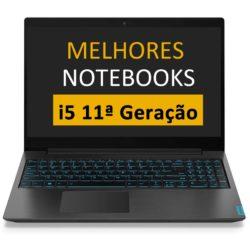 notebook i5 11ª geração