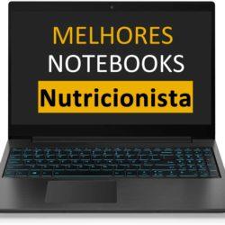 Notebook para Nutricionista
